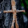 藁人形の祟り